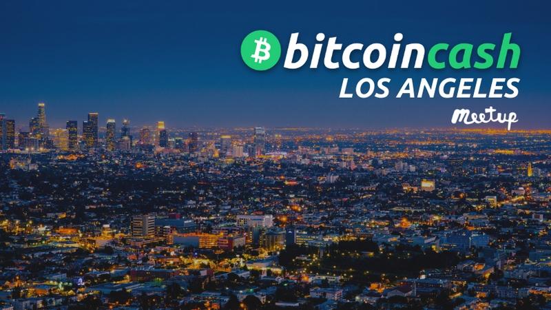 bitcoin los angeles